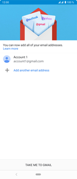 Sony Xperia 5 - E-mail - 032a. Email wizard - Gmail - Step 13