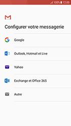 Samsung Galaxy J3 (2017) - E-mail - Configuration manuelle (gmail) - Étape 8