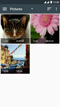 OnePlus 2 - e-mail - hoe te versturen - stap 13