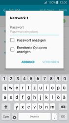 Samsung Samsung Galaxy J3 2016 - WiFi - WiFi-Konfiguration - Schritt 7