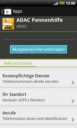 HTC A9191 Desire HD - Apps - Herunterladen - Schritt 20