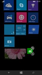 Microsoft Lumia 535 - Startanleitung - Personalisieren der Startseite - Schritt 11