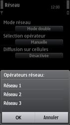 Nokia N8-00 - Réseau - utilisation à l'étranger - Étape 12