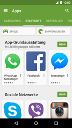 Motorola Moto G 3rd Gen. (2015) - Apps - Herunterladen - Schritt 5