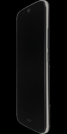Acer Liquid Zest 4G Plus - Internet - Configuration manuelle - Étape 18