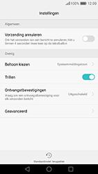 Huawei Honor 8 - sms - handmatig instellen - stap 6