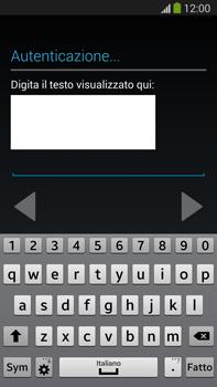 Samsung Galaxy Note III LTE - Applicazioni - Configurazione del negozio applicazioni - Fase 18