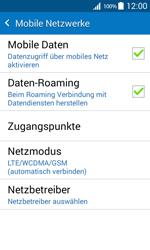 Samsung Galaxy Core Prime - Ausland - Im Ausland surfen – Datenroaming - 0 / 0