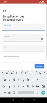 OnePlus 6T - Android Pie - E-Mail - Konto einrichten - Schritt 14