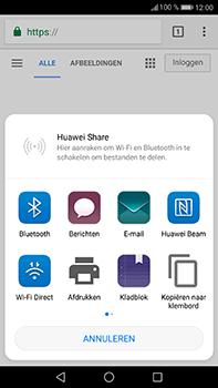 Huawei P10 Plus - Internet - hoe te internetten - Stap 20