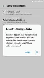 Samsung Galaxy S7 - Android Nougat - netwerk en bereik - gebruik in binnen- en buitenland - stap 8