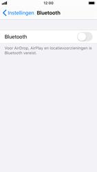 Apple iPhone SE - iOS 13 - bluetooth - aanzetten - stap 4
