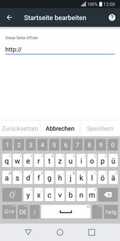 LG Q6 - Internet - Apn-Einstellungen - 26 / 37