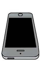 Apple iPhone 5 - SIM-Karte - Einlegen - Schritt 6