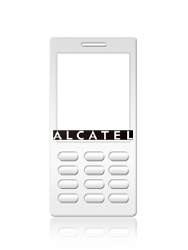 Alcatel  Autre - Internet - Configuration automatique - Étape 1