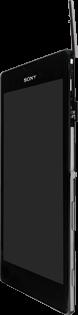 Sony Xperia T3 - SIM-Karte - Einlegen - 0 / 0