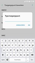 Samsung Galaxy A3 (2017) (A320) - Internet - Handmatig instellen - Stap 14
