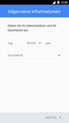 Nokia 3 - Apps - Einrichten des App Stores - Schritt 7