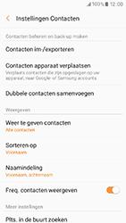 Samsung Galaxy A3 (2017) (SM-A320FL) - Contacten en data - Contacten kopiëren van SIM naar toestel - Stap 6