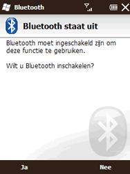 HTC T3333 Touch II - contacten, foto