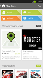 Samsung Galaxy Note 2 - Applications - Télécharger une application - Étape 4