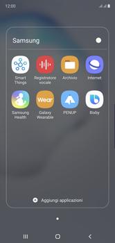 Samsung Galaxy Note 10 - Internet e roaming dati - Uso di Internet - Fase 4
