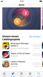 Apple iPhone 6 - Apps - Herunterladen - 4 / 17