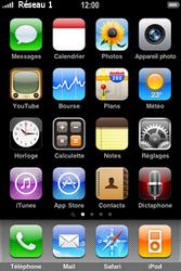 Apple iPhone 3G - Réseau - utilisation à l'étranger - Étape 9
