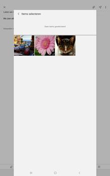 Samsung galaxy-tab-a-10-5-sm-t595-android-pie - E-mail - Hoe te versturen - Stap 18