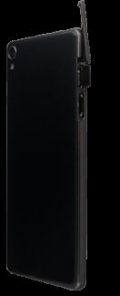 Sony F3111 Xperia XA - SIM-Karte - Einlegen - Schritt 6