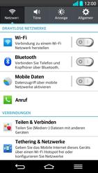 LG G2 - Internet - Manuelle Konfiguration - Schritt 5