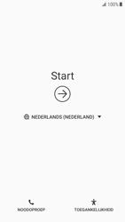 Samsung galaxy-s7-android-oreo - Instellingen aanpassen - Nieuw toestel instellen - Stap 4