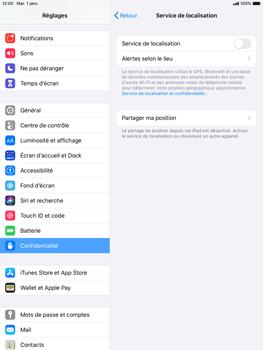 Apple iPad mini 4 - iPadOS 13 - Appareil - Activéz