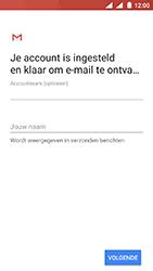 Nokia 3 - Android Oreo - E-mail - e-mail instellen: IMAP (aanbevolen) - Stap 20
