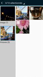 Samsung Galaxy A3 (A300FU) - Contact, Appels, SMS/MMS - Envoyer un MMS - Étape 21