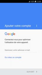 Samsung Galaxy S7 - E-mails - Ajouter ou modifier votre compte Gmail - Étape 10