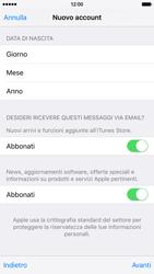 Apple iPhone 6 iOS 9 - Applicazioni - configurazione del negozio applicazioni - Fase 17