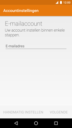 Fairphone Fairphone 2 (2017) - E-mail - Account instellen (IMAP met SMTP-verificatie) - Stap 5