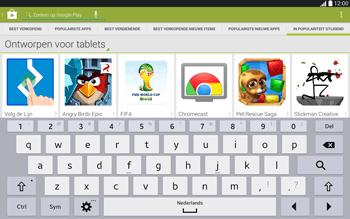 Samsung Galaxy Tab4 10.1 4G (SM-T535) - Applicaties - Downloaden - Stap 14