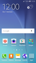 Samsung Galaxy S6 - Software - Installazione del software di sincronizzazione PC - Fase 1