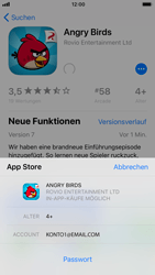 Apple iPhone 8 - Apps - Herunterladen - 13 / 17