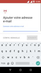 Nokia 1 - E-mail - Configuration manuelle - Étape 9
