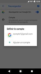 Sony Xperia XA2 - Aller plus loin - Gérer vos données depuis le portable - Étape 11