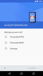LG Google Nexus 5X (H791F) - E-mail - Account instellen (IMAP met SMTP-verificatie) - Stap 11