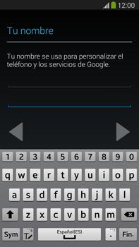 Samsung Galaxy Note 3 - Aplicaciones - Tienda de aplicaciones - Paso 6