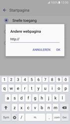 Samsung G930 Galaxy S7 - Internet - Handmatig instellen - Stap 25