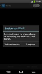 LG D955 G Flex - wifi - handmatig instellen - stap 5
