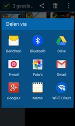 Samsung Galaxy Trend 2 Lite (G318H) - contacten, foto