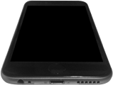 Apple iPhone 6 iOS 8 - Premiers pas - Découvrir les touches principales - Étape 3