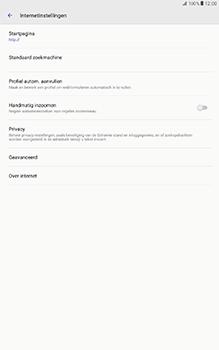 Samsung Galaxy Tab A 10.1 (SM-T585) - Internet - Handmatig instellen - Stap 27